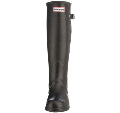 Сапоги Hunter Original Adjustable Unisex Welly Black