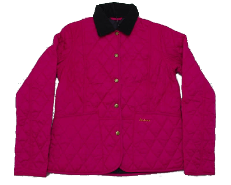 Куртка Barbour Ladies Summer Liddesdale Pink