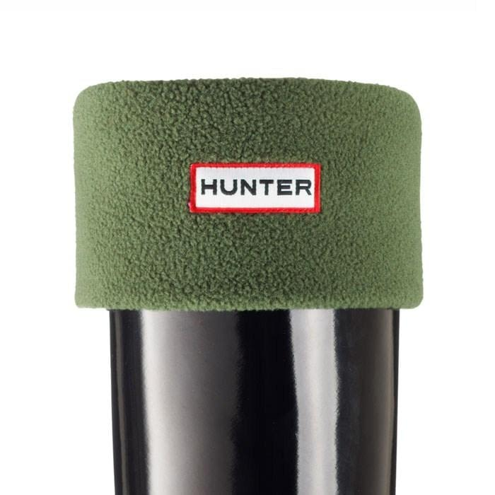 Носки Hunter Unisex Welly Green