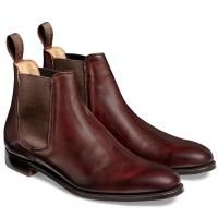Ботинки Челси Joseph Cheaney Threadneedle Burgundy