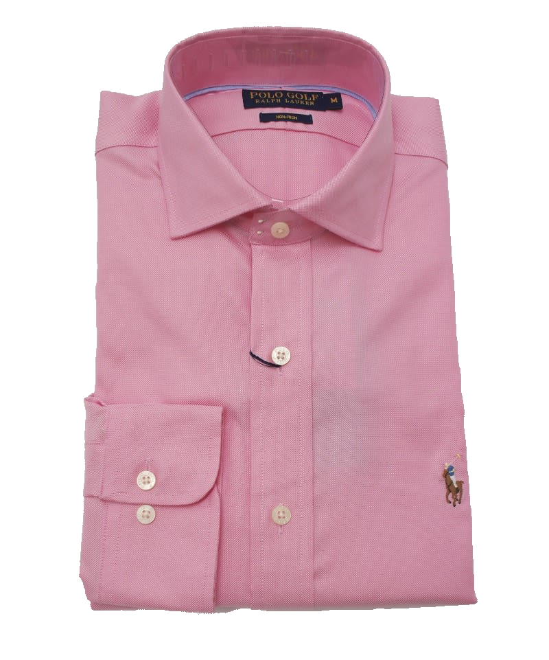 Polo Ralph Lauren Estate Pink Shirt