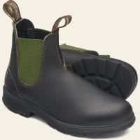 Ботинки Blundstone 519 Stout Brown