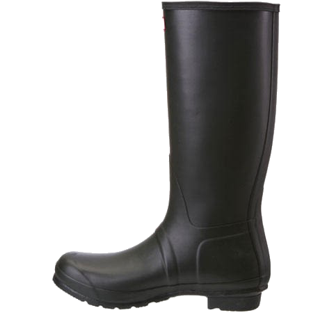 Сапоги Hunter Orginal Adjustable Unisex Welly Dark Olive