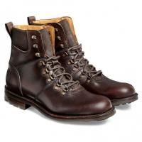 Ботинки Cheaney Ingleborough B Hiker Chicago Chromexcel Leather Tan