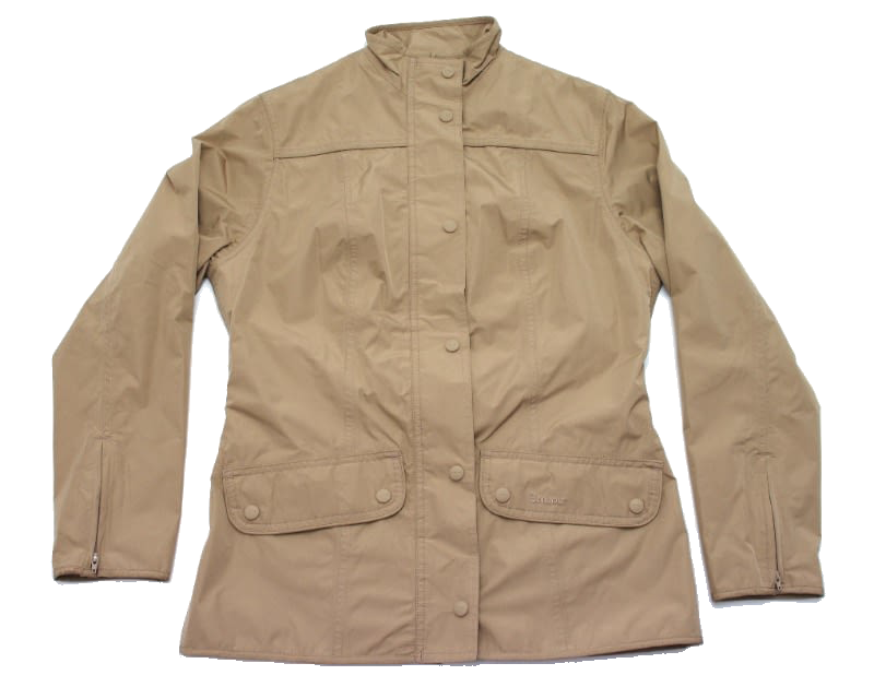 Куртка Barbour Featherweight Newbourne Sand