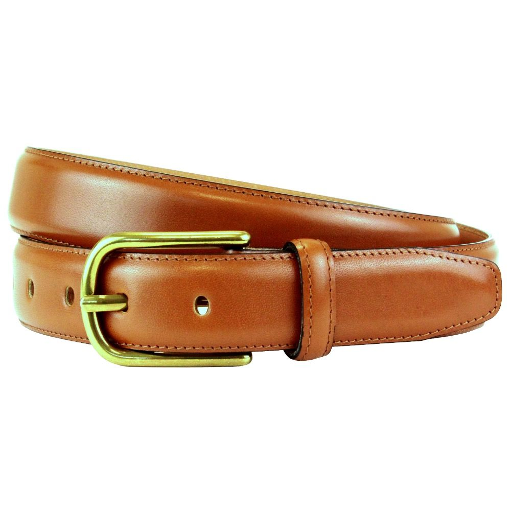 Ремень The British Belt Company Fairford Brandy
