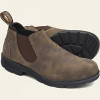 Полуботинки Blundstone 2036 Rustic Brown