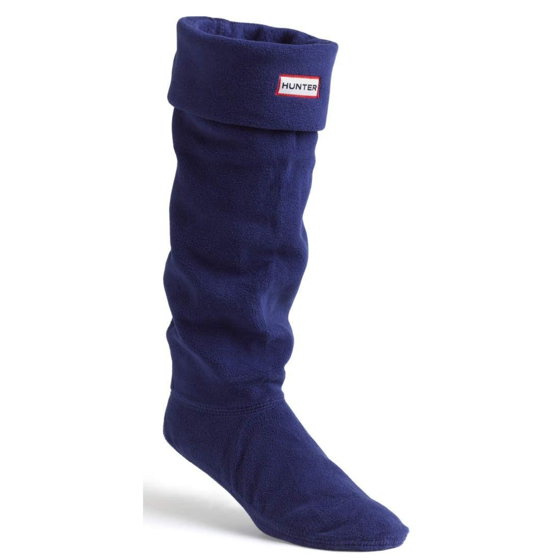 Носки Hunter Unisex Welly Navy