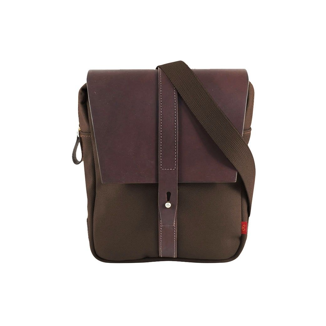Chapman Itchen Bag In Olive