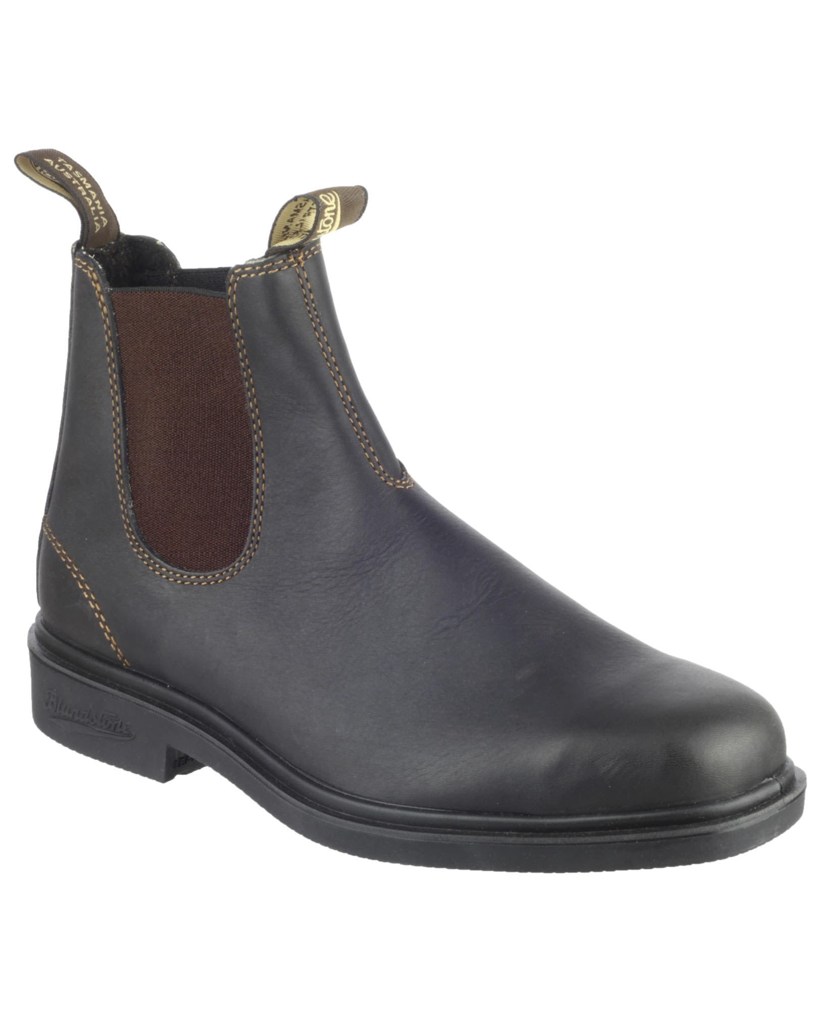 Ботинки Blundstone 062 Dress Heritage Stout Brown