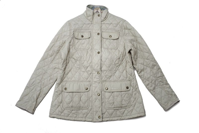 Куртка Barbour Alice Quilted Perl
