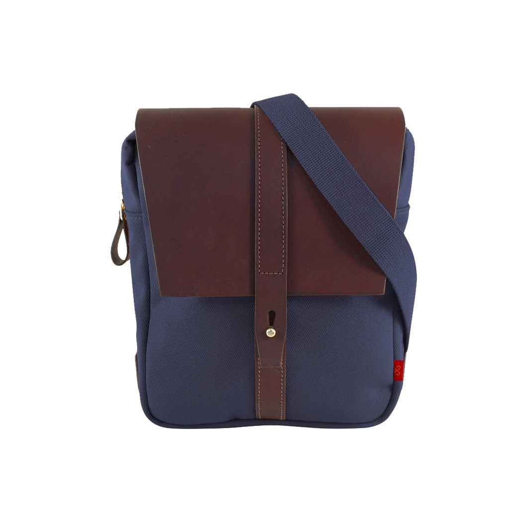 Сумка Chapman Itchen Small Shoulder Navy