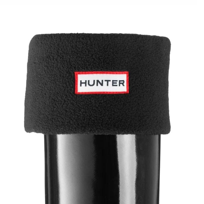 Носки Hunter Unisex Welly Black