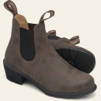 Ботинки Blundstone 1677 Rustic Brown