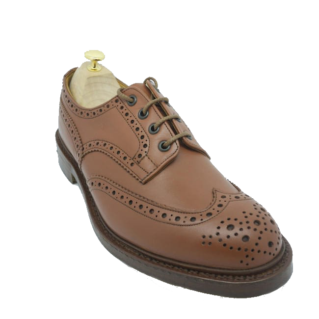Броги Tricker's Keswick Derby C Shade
