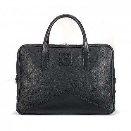 Сумка Tusting Langford Leather Black