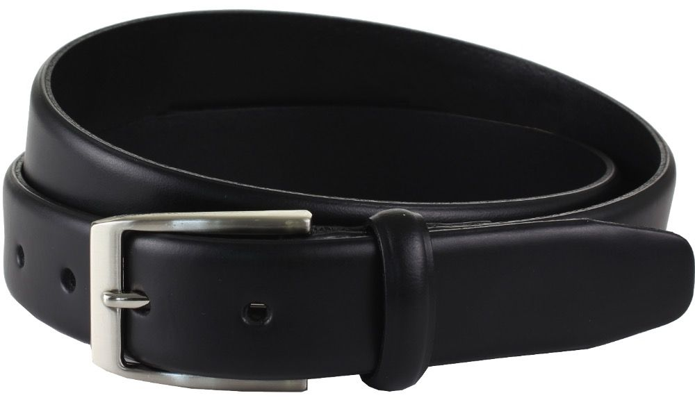 Ремень The British Belt Company Langham Black