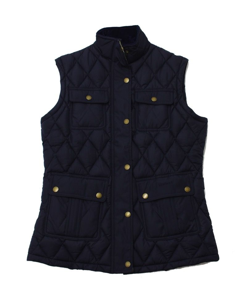 Жилет Barbour Swinburn Navy