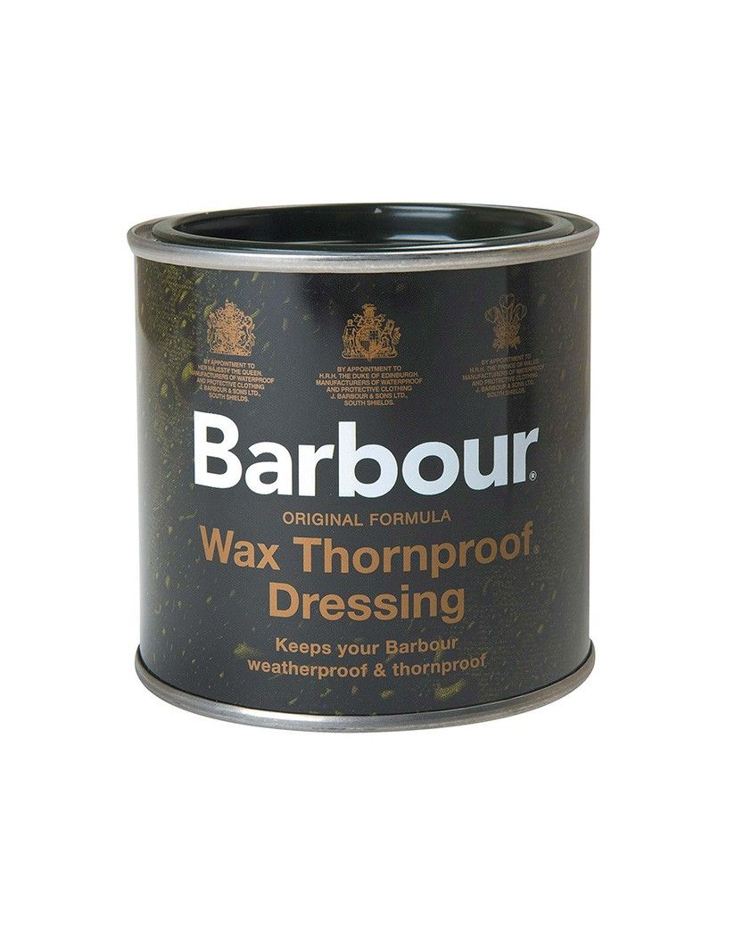 Воск Barbour Thornproof Dressing 200 ml