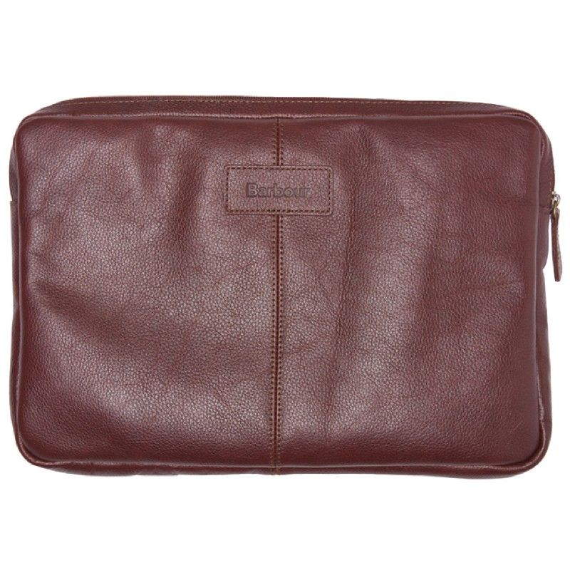 Сумка Barbour Leather для Laptop