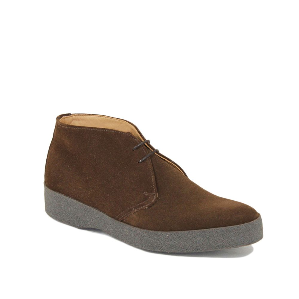 Sanders Hi-Top Chukka Boot in Snuff Suede.jpg