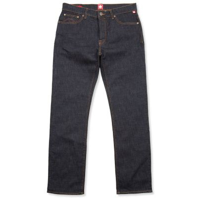 Pretty Green Burnage Regular Fit Jean In L Rinse Wash