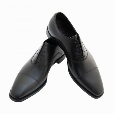 Joseph Cheaney Beaton Oxford in Black