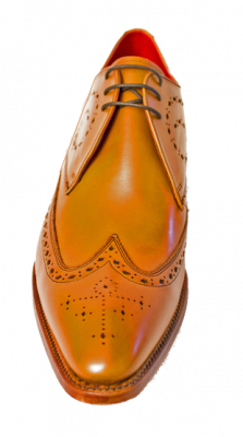Jeffery West Brilleaux Gibson Brogue