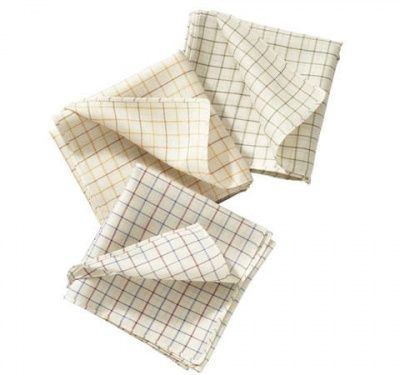 Barbour Tattershall Handkerchief Set