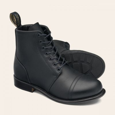 Blundstone 154 Boots in Black