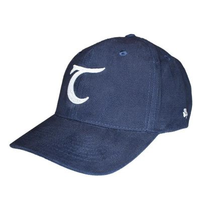 Tonn Baseball Cap in Navy