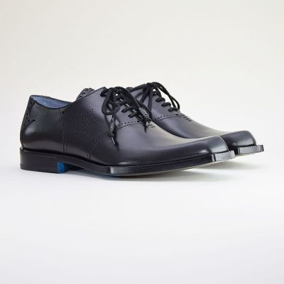 Twisk San Lorenzo Oxford in Black
