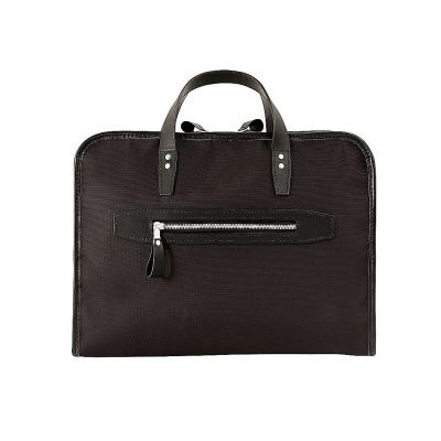 Chapman Findhorn Folio Bag In Black